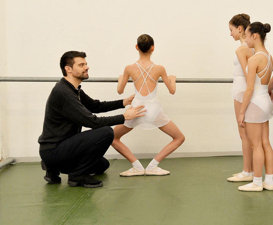 formazione insegnanti master